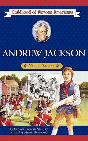 Bog, paperback Andrew Jackson af Meryl Henderson