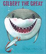 Gilbert the Great af Charles Fuge, Jane Clarke
