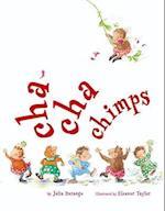 Cha-Cha Chimps af Julia Durango