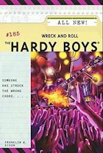 Wreck and Roll (The Hardy Boys, nr. 185)