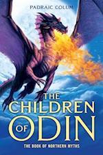 The Children of Odin af Padraic Colum