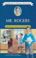 Mr. Rogers: Young Friend and Neighbor (Original)