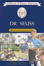 Dr. Seuss af Meryl Henderson, Kathleen V Kudlinski