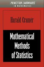 Mathematical Methods of Statistics (PMS-9), Volume 9 af Harald Cramer