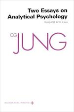 Collected Works of C.G. Jung, Volume 7 (Collected Works of C.g. Jung, nr. 7)