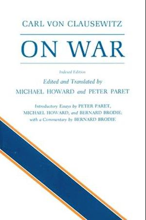Bog, paperback On War af Carl von Clausewitz, Michael Howard, Peter Paret