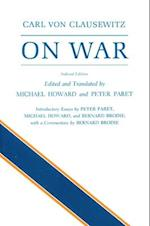 On War af Carl von Clausewitz, Michael Howard, Peter Paret