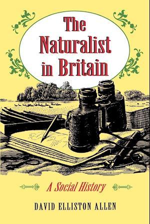The Naturalist in Britain