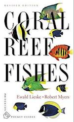Coral Reef Fishes (Princeton Pocket Guides)