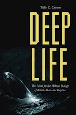 Deep Life af Tullis C. Onstott