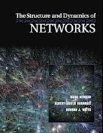 The Structure and Dynamics of Networks af Duncan J Watts, Mark Newman, Albert laszlo Barabasi