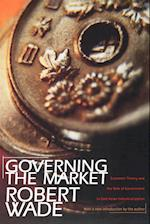 Governing the Market af Robert Wade