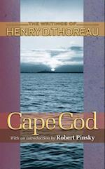 Cape Cod (WRITINGS OF HENRY D THOREAU)