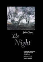 The Night af Kent Johnson, Forrest Gander, Jaime Saenz
