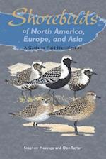 Shorebirds of North America, Europe, and Asia af Don Taylor, Stephen Message