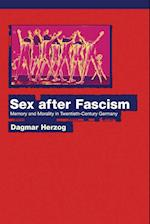 Sex after Fascism af Dagmar Herzog