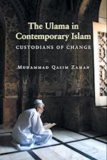The Ulama in Contemporary Islam (Princeton Studies in Muslim Politics)