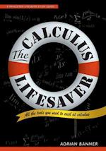 The Calculus Lifesaver (Princeton Lifesaver Study Guides)
