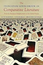 The Princeton Sourcebook in Comparative Literature (TRANSLATION/TRANSNATION)