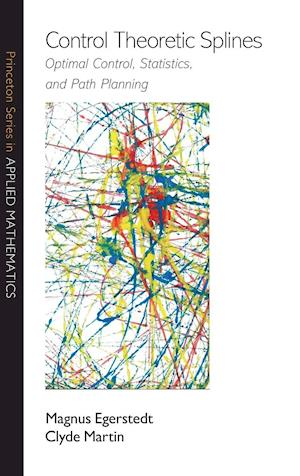 Control Theoretic Splines