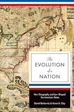 The Evolution of a Nation (Princeton Economic History of the Western World)