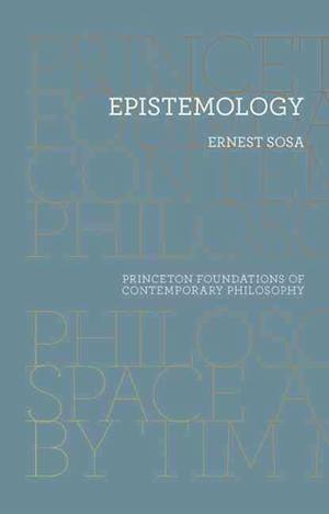 Bog, hardback Epistemology af Ernest Sosa