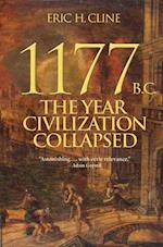 1177 B.C. (Turning Points in Ancient History)