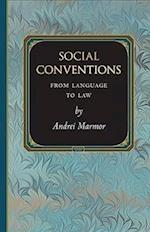 Social Conventions (Princeton Monographs in Philosophy)
