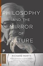 Philosophy and the Mirror of Nature af David Bromwich, Michael Williams, Richard Rorty