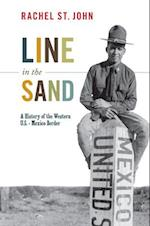 Line in the Sand (America in the World)