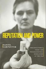 Reputation and Power (Princeton Studies in American Politics: Historical, International, and Comparative Perspectives)