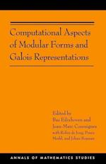 Computational Aspects of Modular Forms and Galois Representations (Annals of Mathematics Studies, nr. 176)