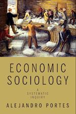 Economic Sociology af Alejandro Portes