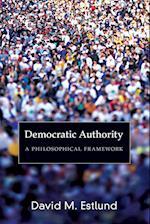 Democratic Authority af David M. Estlund