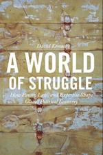 A World of Struggle af David Kennedy