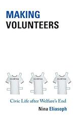 Making Volunteers (Princeton Studies in Cultural Sociology)
