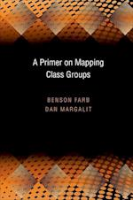 A Primer on Mapping Class Groups (PMS-49) (PRINCETON MATHEMATICAL SERIES, nr. 49)