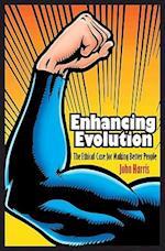 Enhancing Evolution af John Harris