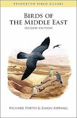 Birds of the Middle East (Princeton Field Guides)