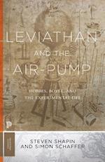 Leviathan and the Air-Pump af Simon Schaffer, Steven Shapin