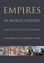 Empires in World History af Jane Burbank, Frederick Cooper