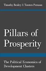 Pillars of Prosperity (Yrjo Jahnsson Lectures)