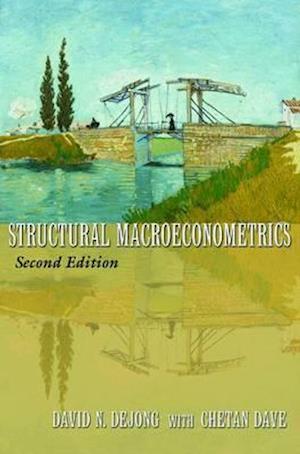 Bog, hardback Structural Macroeconometrics af David N Dejong, Chetan Dave