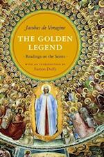 The Golden Legend af Jacobus, William Granger Ryan, Eamon Duffy