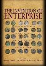 The Invention of Enterprise af David S Landes, Joel Mokyr, William J Baumol