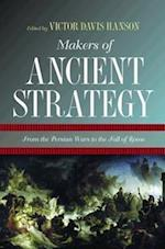 Makers of Ancient Strategy af Victor Davis Hanson