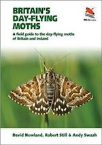 Britain's Day-flying Moths (Wild Guides)