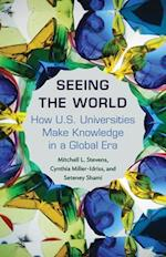 Seeing the World (Princeton Studies in Cultural Sociology)