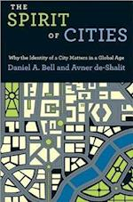 The Spirit of Cities af Daniel A Bell