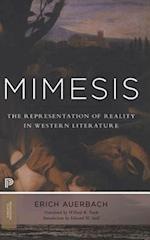 Mimesis (Princeton Classics)